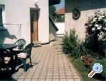 accommodation blansko Czech republic