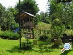 accommodation bruntal Czech republic