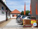 accommodation ceske-budejovice Czech republic