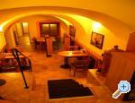 accommodation cesky-krumlov Czech republic