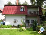 accommodation cheb Czech republic