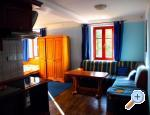 accommodation decin Czech republic