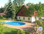 accommodation jablonec-nad-nisou Czech republic