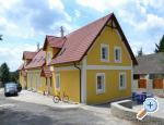 accommodation jindrichuv-hradec Czech republic