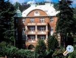 Vila Titania**** holiday in Czechia