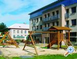 accommodation liberec Czech republic