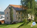 accommodation prachatice Czech republic