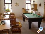 accommodation pribram Czech republic
