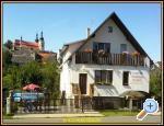 Penzion relax centrum Kubíčkovi dovolená v ČR