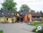 accommodation tachov Czech republic