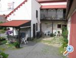 accommodation teplice Czech republic